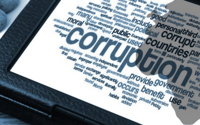 Africa: To get the future we say we want, we've got to get rid of corruption