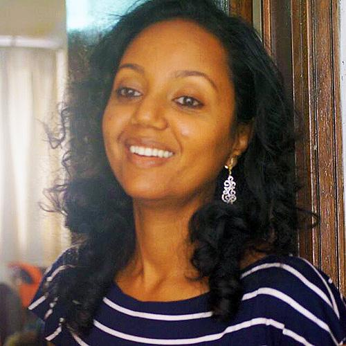 Semiha Abdulmelik