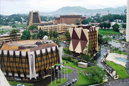 Yaoundé Cameroon